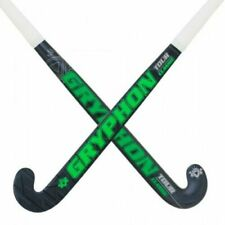 Gryphon Tour Cc 2017 Composite Field Hockey Stick Size 36.5 and 37.5 Grip+Bag