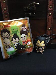 Monogram Figural Dragon Ball Z Series 1 RADITZ Bag Clip Keychain