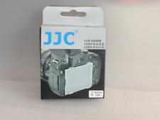 Nikon D90 LCD Cover - neuwertiger Zustand