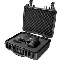 Barska Loaded Gear HD-200 Watertight Crushproof w/ Padded Foam Hard Case BH11858