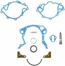 FEL-PRO Timing Cover Gasket Set w/Sleeve SBF 221-351W P/N - TCS 45168