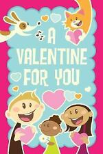 Proclaiming the Gospel: A Valentine for You (Pack Of 25) by Good News...