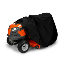 Ride On Lawn Mower Tractor Cover Case For All Weather Outside Storage Protection