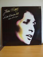 Joan BAEZ Live Europe 1983 Children of the eighties