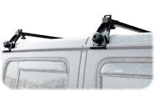 Rain Gutter Roof Rack fits 1996-2019 Jeep Wrangler Hardtop