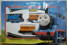 Hornby OO Thomas the Tank Engine Passenger clockwork train set R260 Complete VGC