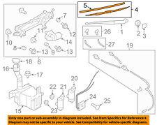 86542FG110 Subaru Blade assy ws 86542FG110