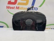 NISSAN NOTE 13-17 MK2 (E12) UK MPH 5MT INSTRUMENT CLUSTER SPEEDO - 248103VU0A
