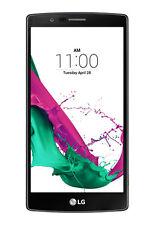LG G4 H815 - 32GB-Leather Black Smartphone