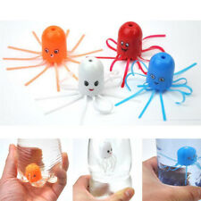 Children Jellyfish Magical Toy Science Learn Education Props Water Floating Sink