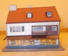 Kibri voie N B - 7120 résidentiels et Maison de commerce prêt construit