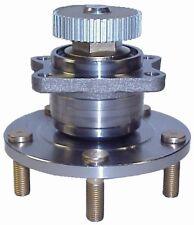 Axle Hub Assembly Rear PTC PT512136