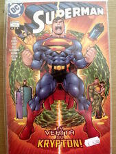 SUPERMAN TP6 Trade Paperback - La verità su Krypton ed. Play Press   [SP15]