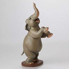 WDAC Walt Disney Archives Collection Fantasia ELEPHANT Maquette LE Figurine