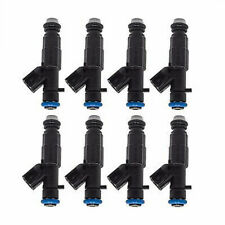8 Pcs Fuel Injectors For Cadillac DeVille Pontiac Oldsmobile 4.0 4.6L 0280155923