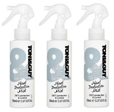 (3) Toni&Guy Prep Heat Protection Mist 5.07 Fl. Oz. Bottle