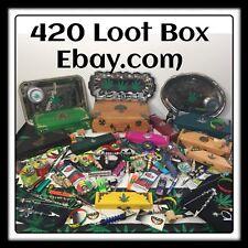 420 Fun Box, Stash Box, Smokers Club