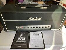 Marshall Afd100 Slash Signature Guitar Head