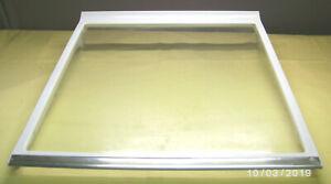 Kenmore Elite Refrigerator: Spill Proof Glass Shelf #AHT73233932 (P1006)