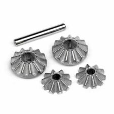 85600 HPI, E10 Bevel Gear Set 13T/10T to suit HPI E10 Drift/HPI Switch,Brand NEW