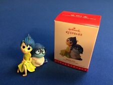 Inside Out (Disney-Pixar Legends) - 2016 Hallmark Christmas ornament in orig box