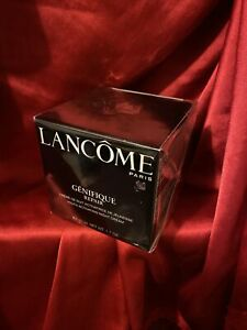 LANCOME Genefique Repair Cream, 50 ml net wt. 1.7 Oz