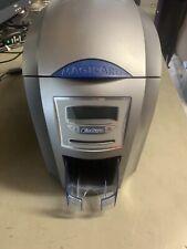 Magicard Enduro ID Card Printer, Part used ribbon