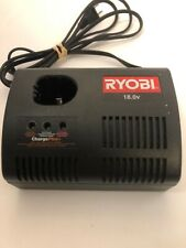 RYOBI Battery Charger P110 140237023 18V NiCd Charge Plus One+