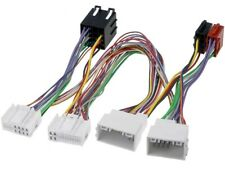 ISO-SOT-4020-z Lead,cable,adaptor for Parrot MKi9200 Hyundai H200