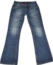 28 Hosengröße Tommy Hilfiger Damen-Jeans aus Denim