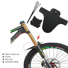 1Pair Bicycle Lightest MTB Mud Guards Tire Tyre Mudguard For Bike Clean Fenders