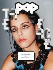 POP Magazine,MOFFY,Taylor Swift,Jurgen Taylor,Christopher Kane,Gillian Gilbert