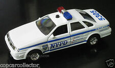 1/43 NYPD New York City Police Department Cop Car With Lights & Sounds
