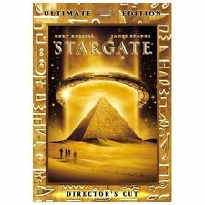 Stargate (DVD, 2003, Ultimate Edition DVD)