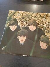The Beatles – Beatles For Sale (UK vinyl LP) PCS 3062 Good condition