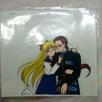 Sailor Moon Sailor Stars Cels Mina Aino Taiki Kou Naoko Takeuchi Japan Anime