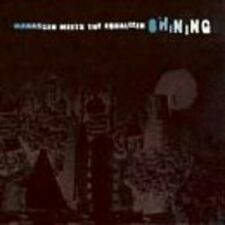 Manasseh meets the Equalizer - Shining CD