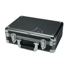 Gun Metal Grey Aluminium Flight Case (340 x 240 x 120mm)