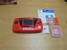 Sega Magic Knight Rayearth Game Gear Working condition