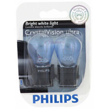 Philips Tail Light Bulb for Chevrolet Express 1500 Avalanche 1500 City ww