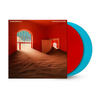 Tame Impala - The Slow Rush Red & Blue Vinyl  (2LP - 2020 - EU - Original)