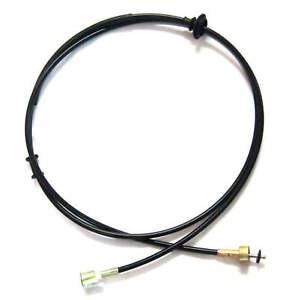 For Mazda B-series B2000 B2200 B2600 UF Bravo speedo cable speedometer Magnum