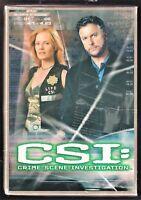 EBOND CSI - Crime Scene Investigation - Stagione 04 - Volumi 1-6 DVD D571408
