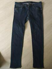 H&M Skinny Denim Mens Jeans W34
