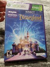 Kinect Disneyland Adventures (Microsoft Xbox 360, 2011)