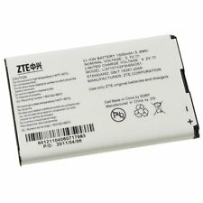 ZTE Li3715T42P3h654251 BATTERY FOR R750 U722 U235 U230 U700 MF30 MF60 1500mAh