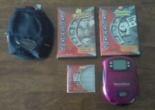 VIDEONOW 3 VIDEOS  AND CASE 2 SPONGEBOBS, 1 OLD PARENTS 6+