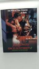 "NECA Nightmare on Elm Street 2 Freddy's Revenge 7"" AF"