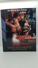 "NECA Nightmare on Elm Street 2 Freddy's Revenge 7"" AF"
