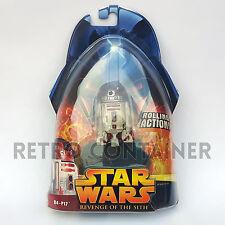 STAR WARS Kenner Hasbro Action Figure - EP III ROTS - R4-P17 Astromech Droid